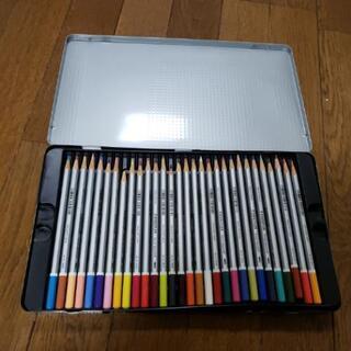 色鉛筆セット 60色いり