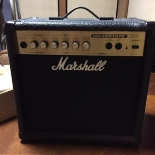 MARSHALL VALVESTATE VS15