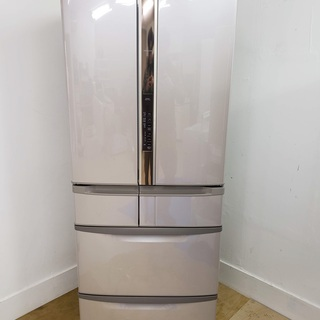 HITACHI大型冷蔵庫 475L 真空チルド 東京 神奈川 格安配送