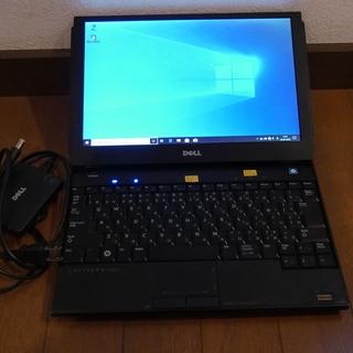 ノートパソコンDELL LATITUDE E4200