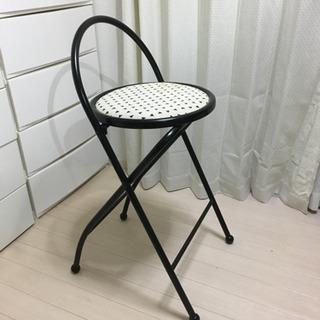 折りたたみチェア 折り畳み 椅子 イス