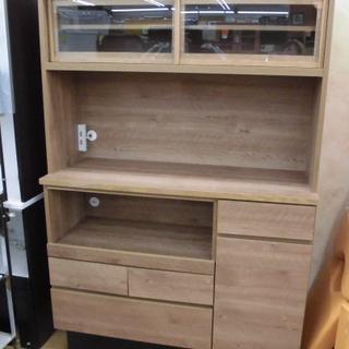 キッチンボード 家電ボード レンジボード 食器棚 カップボード ...