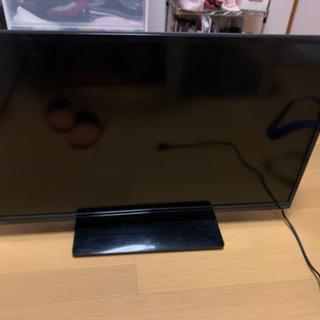 2019年購入32型液晶テレビ