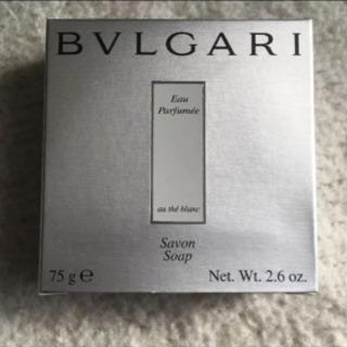 ブルガリ  ソープ 石鹸 香水