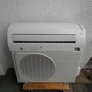 コロナ CSH-B2519R 冷暖エアコン『美品中古』2019年...