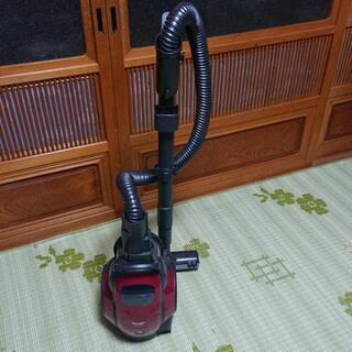 シャープ 掃除機 EC-FX60T  訳あり
