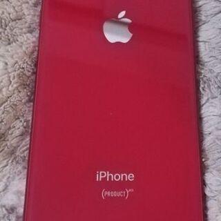 美品、iPhone8 64G 赤❗SIMフリー❗〇判定❗