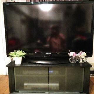 テレビ台 美品