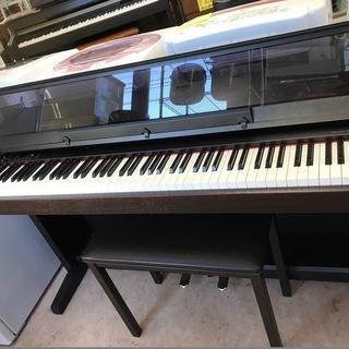 美品!! ヤマハ 電子ピアノ イス付き 29,980円