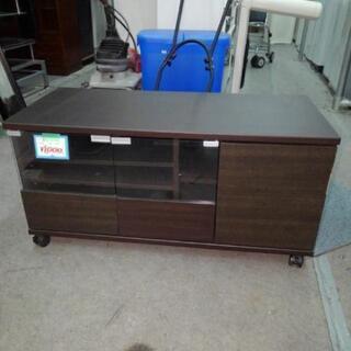 テレビ台 W89 D39 H43㎝ 中古品