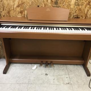 YAMAHA 電子ピアノ YDP-160