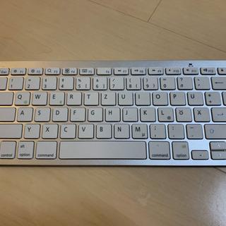 ワイヤレスキーボード CSL 美品