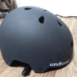 スノーボード ヘルメット 【Mサイズ】