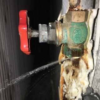 水漏れ・詰まり 漏電 エア漏れ 異音 臭い 配管・配線・設備の修...