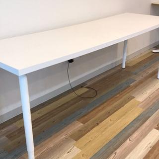 IKEA デスク (200×60)