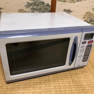 SANYO 電子レンジ EMO-S5 2001年式