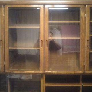 インテリアアサカワ 食器棚