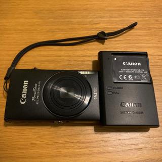 Canon elph 320 HD デジカメ Wifi ワイヤレ...