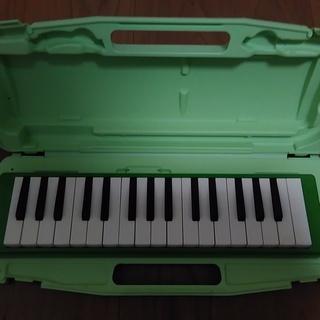 鍵盤ハーモニカ(ピアニー、ピアニカ)