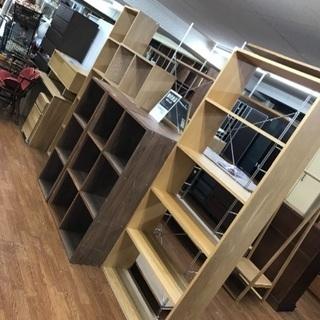 【無印良品】の家具が大量に入荷!