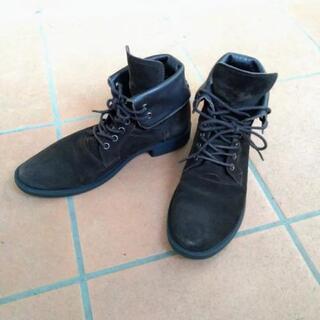 冬物(1) ブーツ26cm