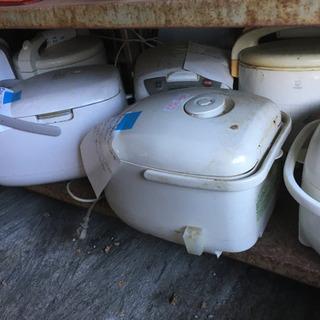黒ニンニク用▲炊飯器!黒にんにく !1升釜!