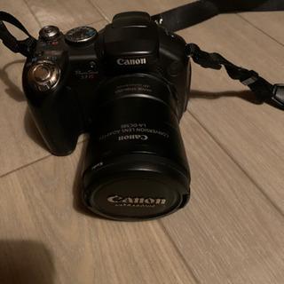 ★タイムセール!★ Canon PowerShot S3IS