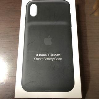 Apple iPhoneXs Max Smart Battery...