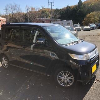 【車検つき】コミコミ価格の22万円!! H21 スズキ ワゴンR...