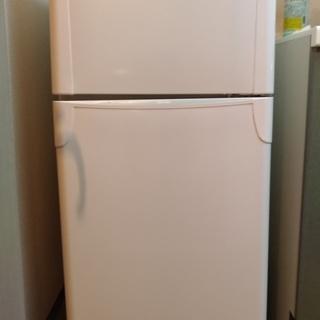2009年製東芝冷蔵庫