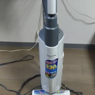 パナソニック製掃除機