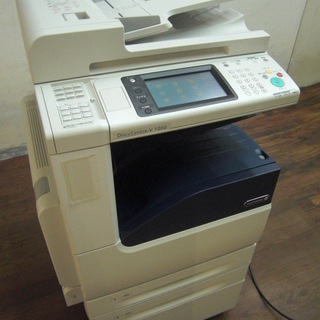 FUJIxerox 複合機 DocuCentre-V 1060 ...