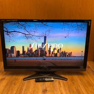◎美品◎SHARP46型 液晶カラーテレビ LED AQUOS ...