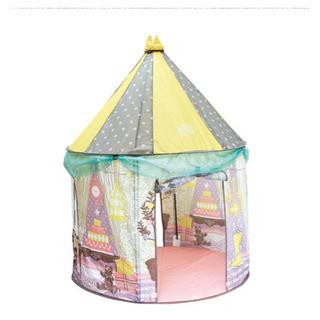 子ども用室内テント