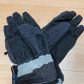 スキー用手袋