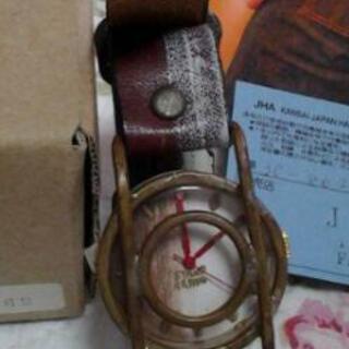 スタンドアロウ 時計