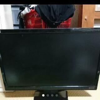 I・O DATA LCD- MF232XBR 液晶のみです。