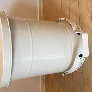 ダルトン スチール製ゴミ箱