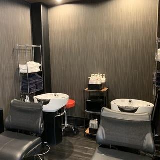 令和元年に、新たに美容室隆本店を開店!