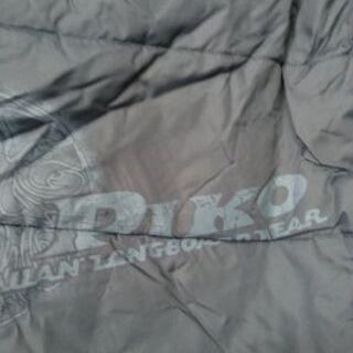 ★新品PIKO 150cm 中綿入りジャンパー★ - 売ります・あげます