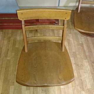 回転する椅子