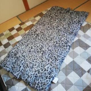 シングル敷きパッド