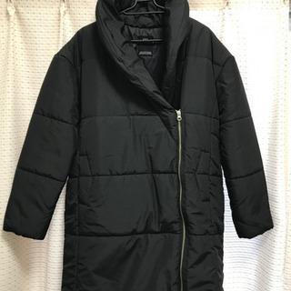 値下げしました!AZUL by moussy コート+長袖…