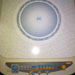 IH家庭用電磁調理器