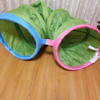 IKEA★トンネル