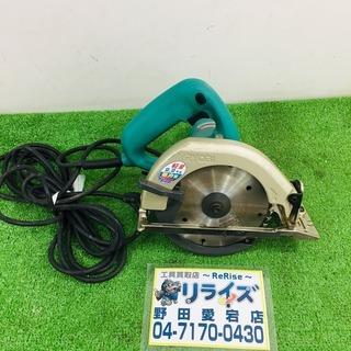 リョービ W-1450 マルノコ【リライズ野田愛宕店】【店頭取引...