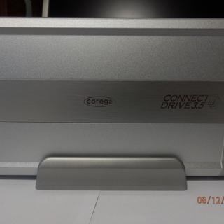3.5インチハードディスクケース