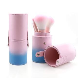 新品未使用 メイクブラシセット 化粧ブラシ セット コスメ…