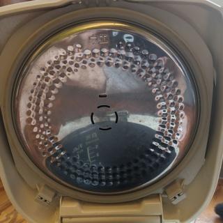 5.5合炊飯器(Panasonic)