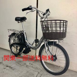 ブリジストン アシスタ 20インチ 6ah 電動自転車 電動アシスト